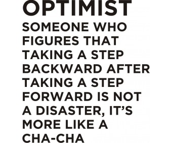 Optimist - Eng