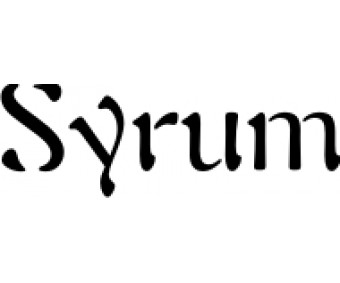 Rumstext Syrum